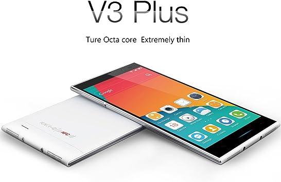 iNew V3 Plus - Smartphone libre Android (pantalla 5
