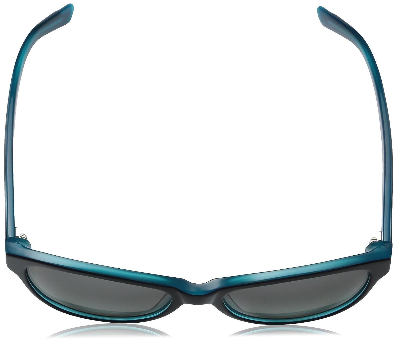DKNY 368511 Gafas de sol, Navy Teal, 55 para Mujer: Amazon ...