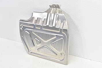 2002-2007 Subaru Impreza WRX ECU Computer Cover Shield Metal Guard OEM 02-07