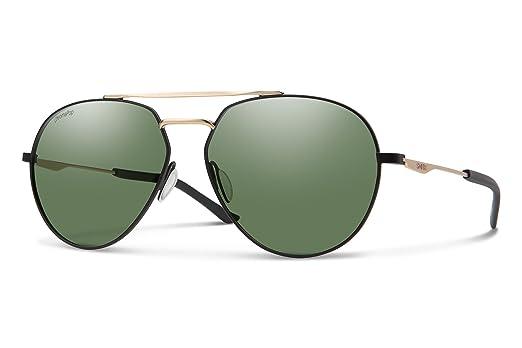 621f1254782b Amazon.com  Smith Westgate Chroma Pop Polarized Sunglasses