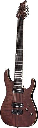 Schecter Banshee Elite-8 Electric Guitar