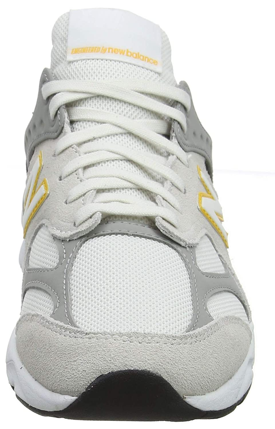 9d7a1abfcd4b7 New Balance Women's X-90 Trainers: Amazon.co.uk: Shoes & Bags
