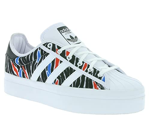 adidas superstar rize nere