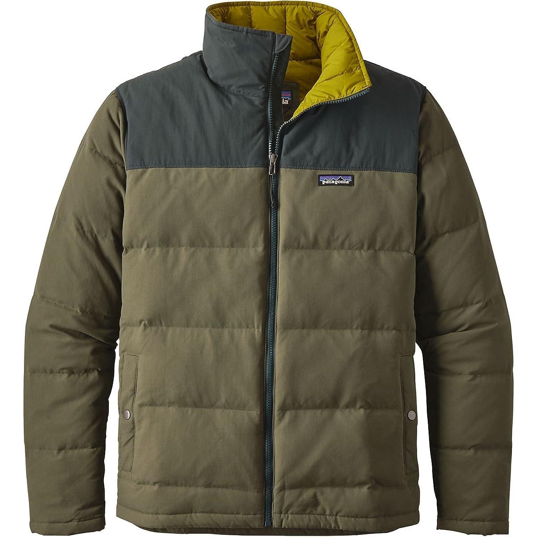 パタゴニア アウター ジャケット&ブルゾン Patagonia Bivy Down Jacket Men's Industrial 1p2 [並行輸入品] B075JSFDM2
