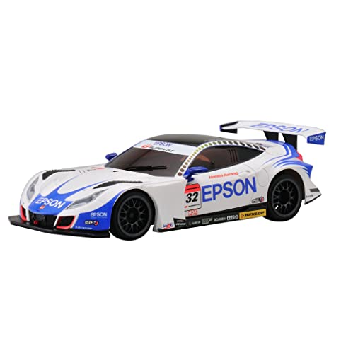 Kyosho Auto Scale Epson Honda HSV 010 Car Accessory Fits Mini Z Vehicle