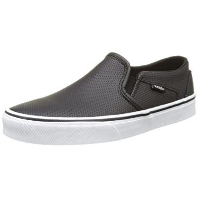 Vans Women's Asher Trainers | Fashion Sneakers