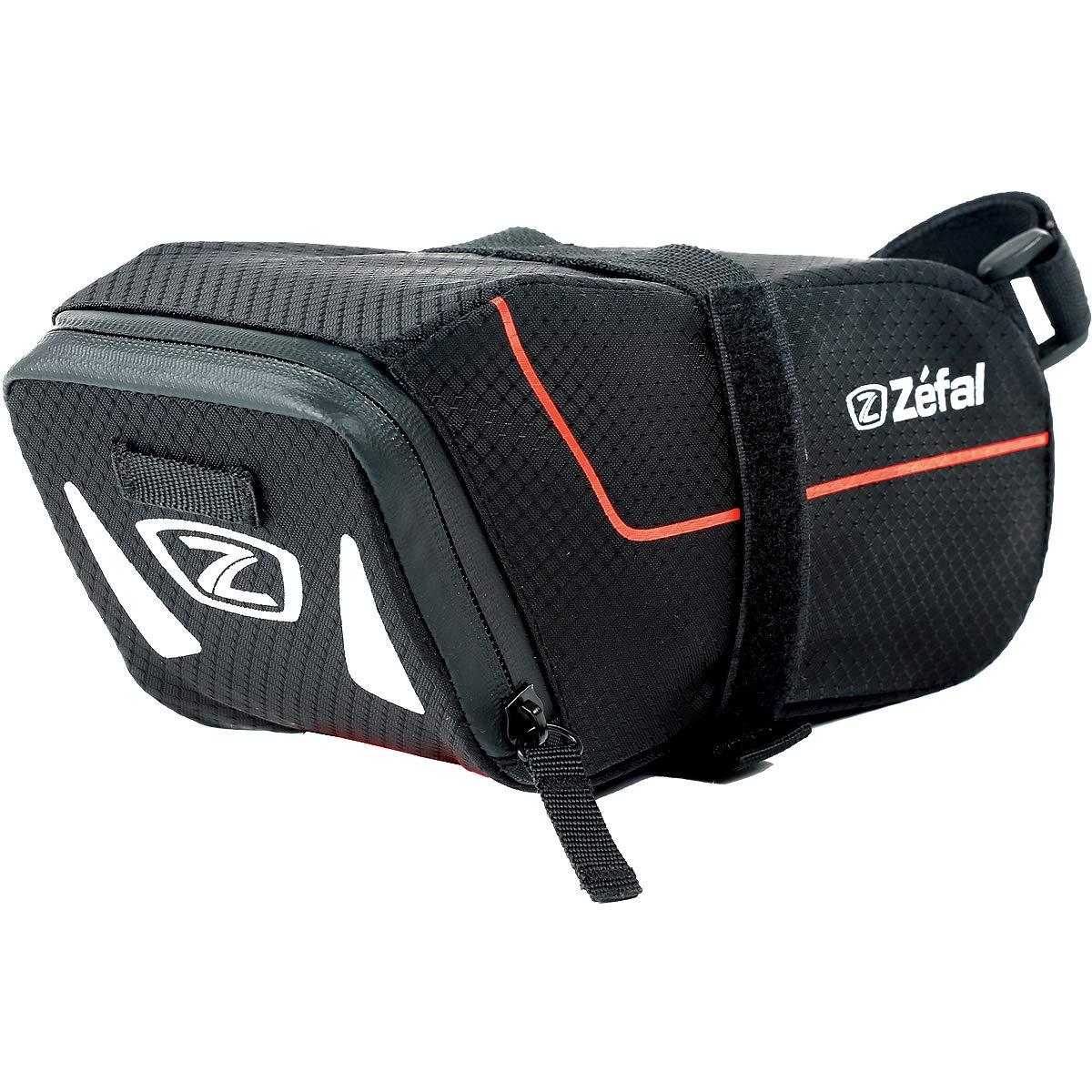 ZEFAL Z Light - Bolsa para sillín de Bicicletas, Color Negro, Talla Large product