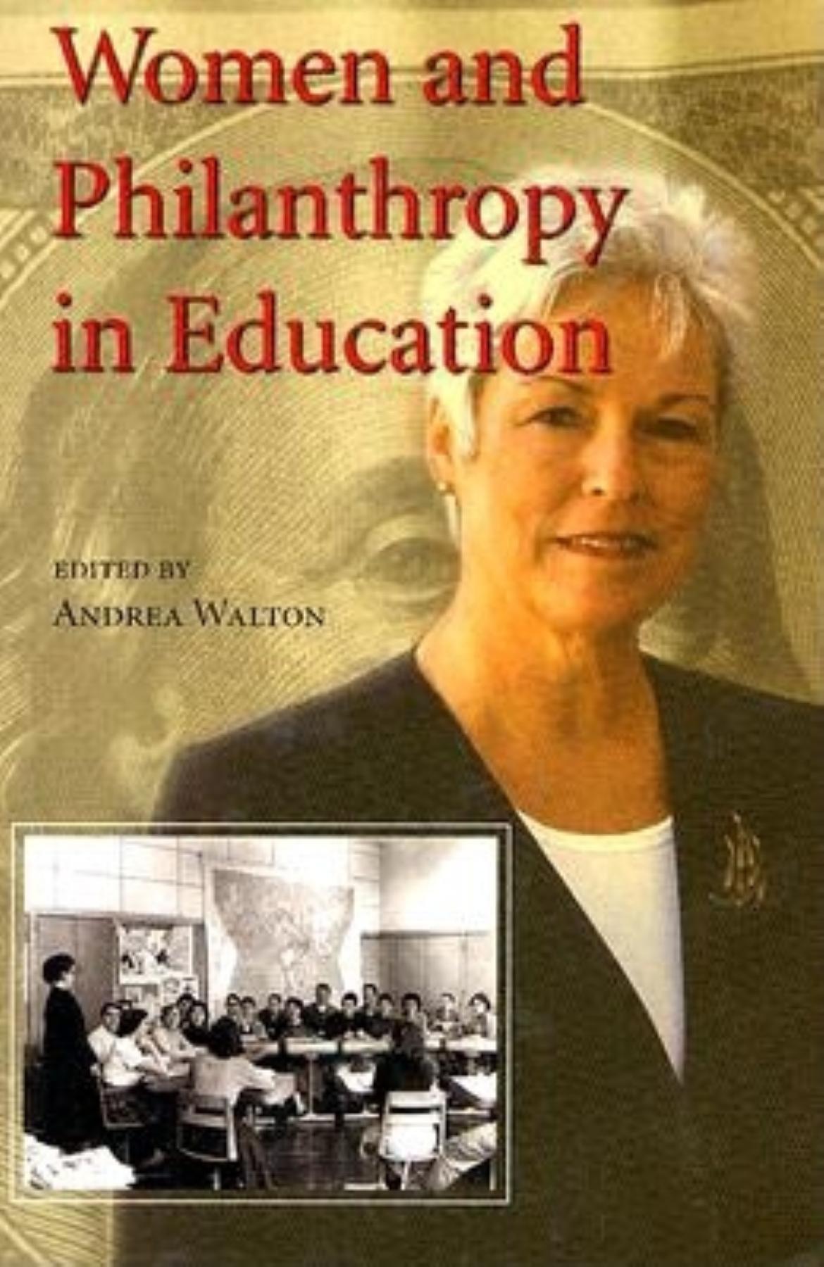 Women and Philanthropy in Education (Philanthropic and Nonprofit Studies) pdf epub