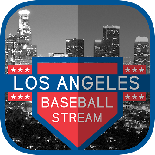 Los Angeles Baseball STREAM ()