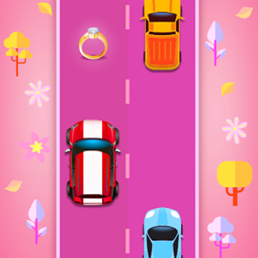 car games for girls - 2