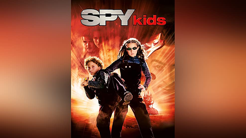 Spy Kids (MIRAMAX)