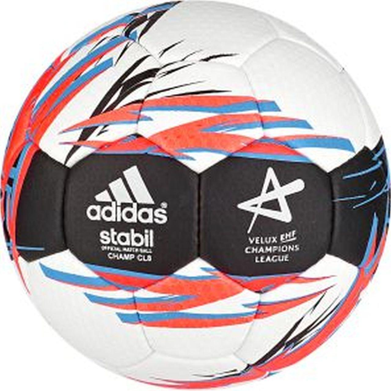 adidas Stabil Champcl8 - Balón de Balonmano