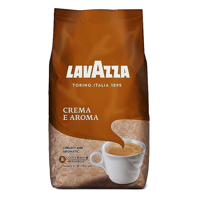 lavazza kaffe test