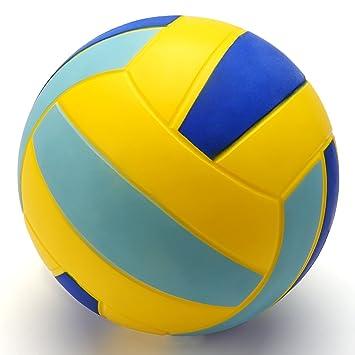 Sunrise chastep Foam PU balón Espuma balón Voleibol de ...