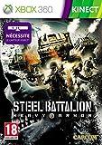 Steel Battalion : Heavy Armor (jeu Kinect)