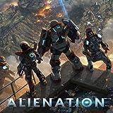 Alienation - PS4 [Digital Code]