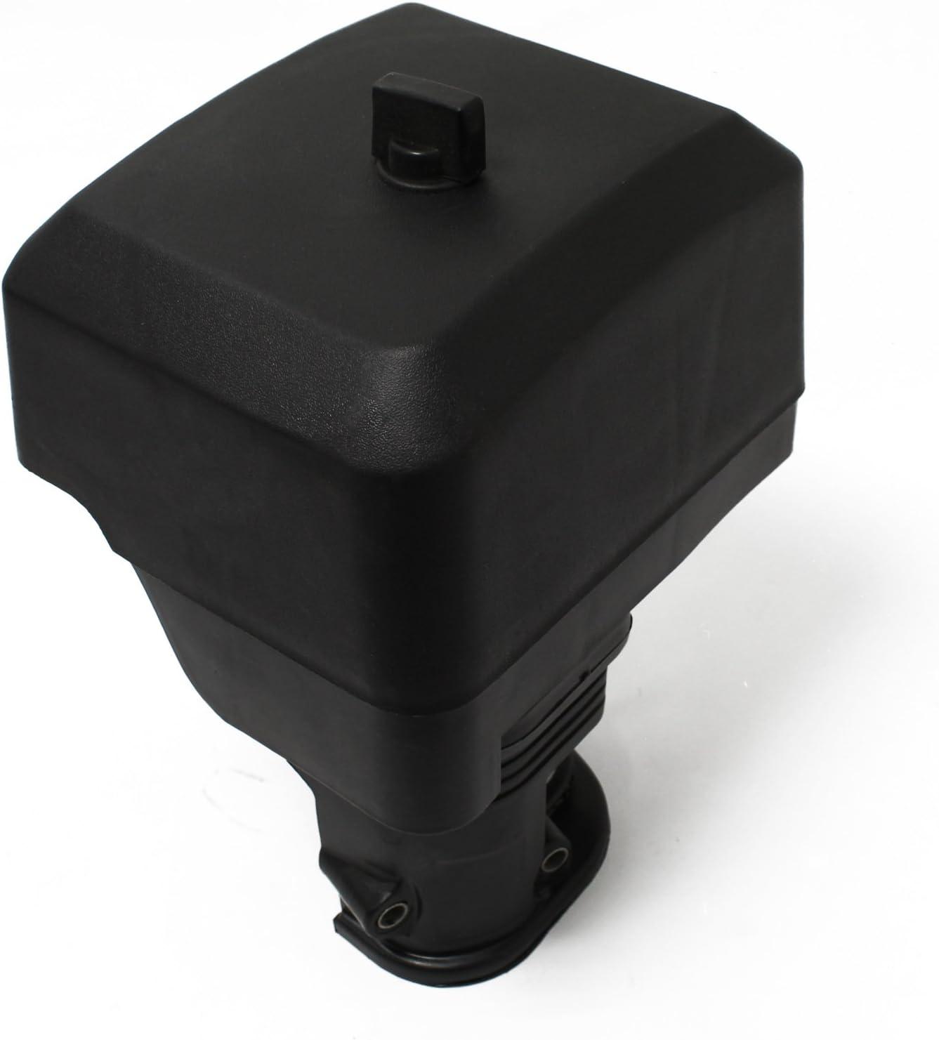 Ersatzteil Für Benzinmotor 13 Ps Luftfiltergehäuse Komplett Baumarkt
