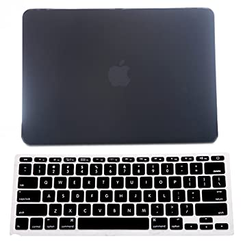 Amazon.com: HDE – Funda MacBook Air 11 carcasa rígida ...