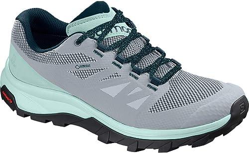 SALOMON Shoes Outline GTX, Chaussures de randonnée Homme