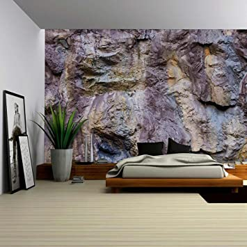Wall26   Vintage Grunge Wall Texture   Removable Wall Mural | Self Adhesive  Large Wallpaper Part 89
