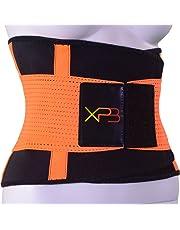Xtreme Power Belt–Ceinture Lombaire de Sudation Minceur Abdominale Gainant Ceinture Fitness