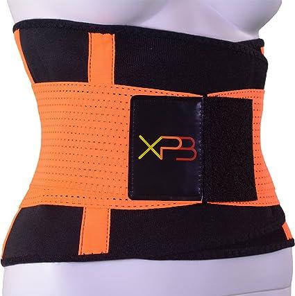 L Xtreme Power Belt L//XL/ /Ceinture Lombaire/ /Abdominale Minceur Rimodellante Ceinture Fitness Gainant palper Rouler