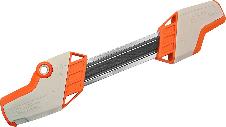 """Stihl Rundfeile 3,2 mm 1//4/""""  speziell für Stihl Feilenhalter 2in1 2 Stück"""