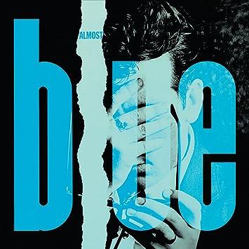 amazon almost blue dig spkg elvis costello ポップス 音楽