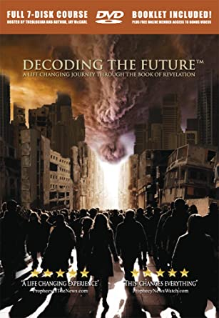Decoding the Future: Book of Revelation (7-Disks)