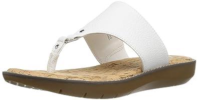 A2 by Aerosoles Women's Cool Cat Platform Sandal, White, ...