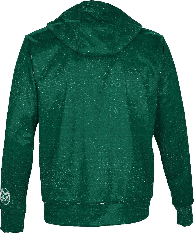 ProSphere Colorado State University Boys Hoodie Sweatshirt Heathered