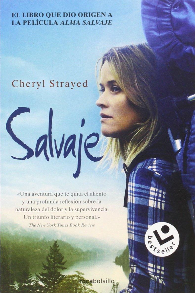 Salvaje (Rocabolsillo Bestseller): Amazon.es: Strayed, Cheryl ...