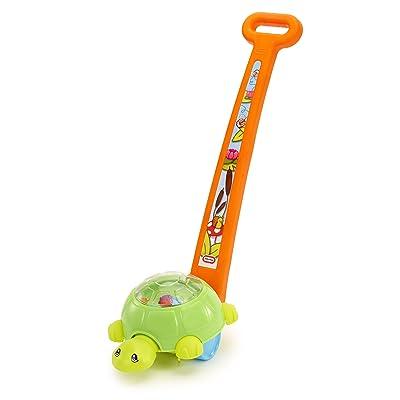 Little Tikes Activity Garden Pop 'N' Walk: Toys & Games