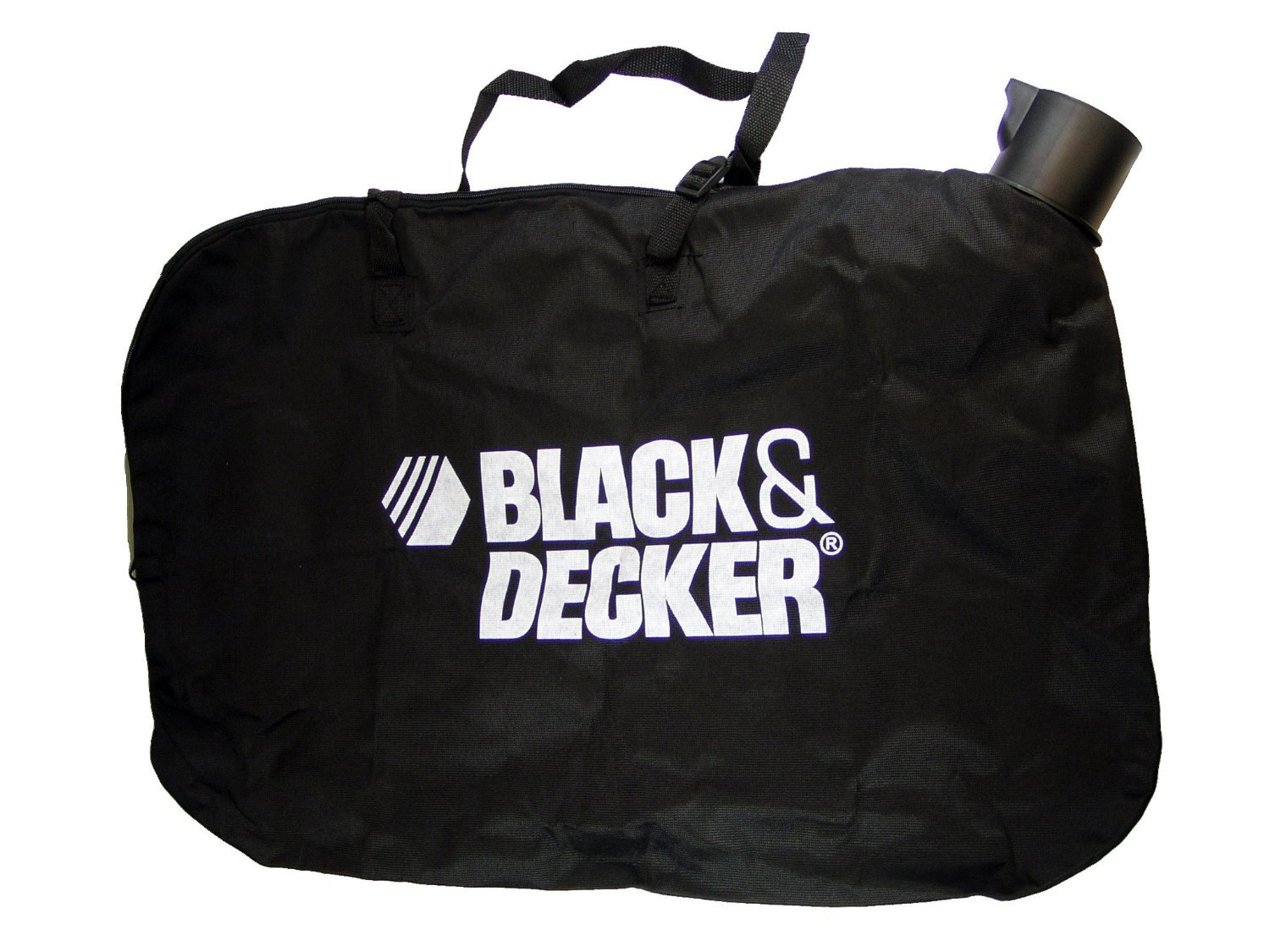 Black & Decker 90560020 2-Pack leaf blower vacuum vac shoulder bag BV3600 LH4500