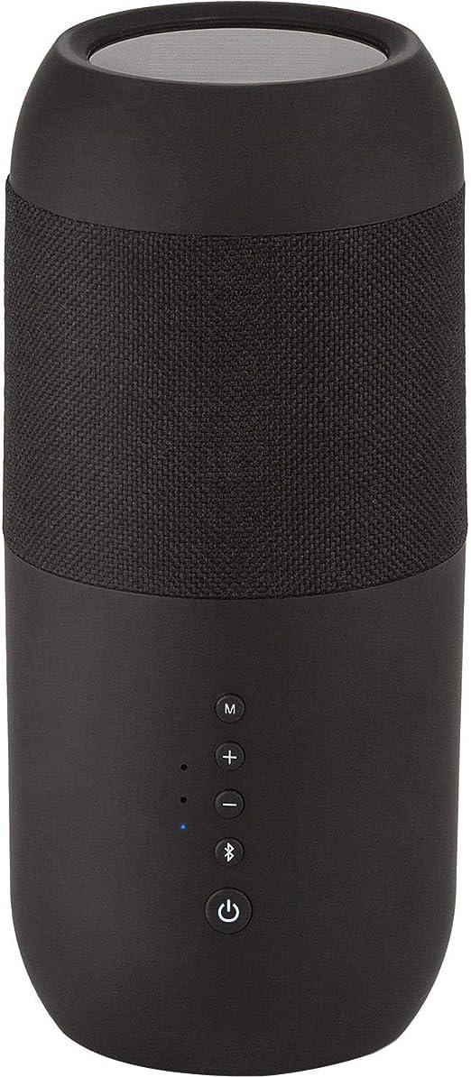 Imperial Bas 8 Solar Bluetooth 4 1 Stereo Lautsprecher 2x 5 Watt Microsd Micro Usb Aux 2 500mah Schwarz Audio Hifi