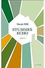 Stummes Echo (Gatsby) (German Edition) eBook Kindle