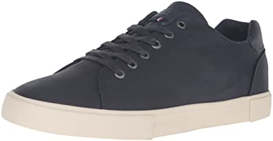 Tommy Hilfiger Men's Pawleys 2 Fashion Sneaker, Navy, ...