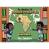 The Adventures of Darren and Destiny - Ghana: Expanded Edition