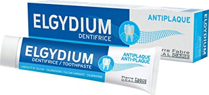 Elgydium Cepillo Dental Anti-placa 75 ml