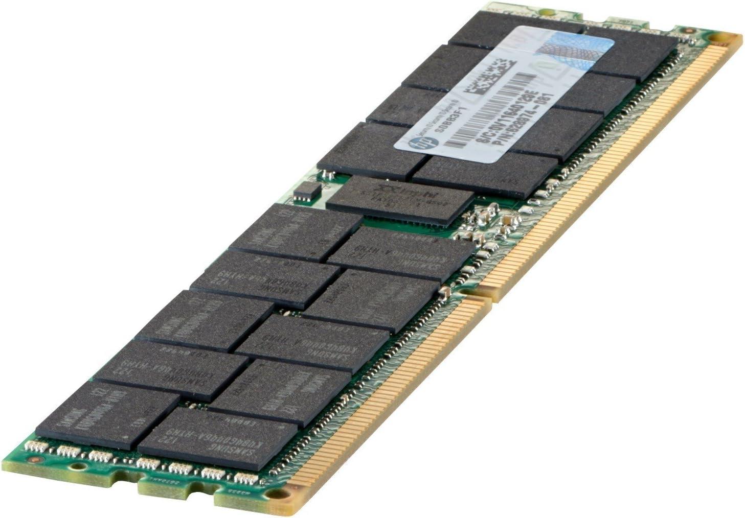 DDR3 SDRAM SoDIMM 4 GB 1333MHz DDR3-1333//PC3-10600 HP 4 GB DDR3 SDRAM Memory Module