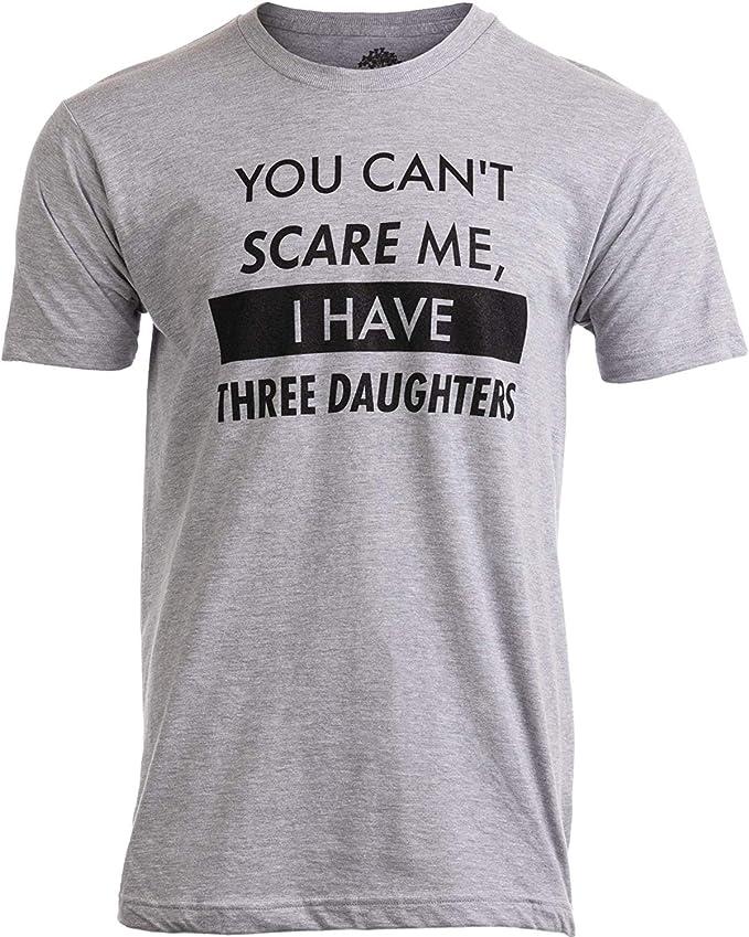 odin sky No Puedes Asustarme, Tengo Tres Hijas | Funny Dad ...