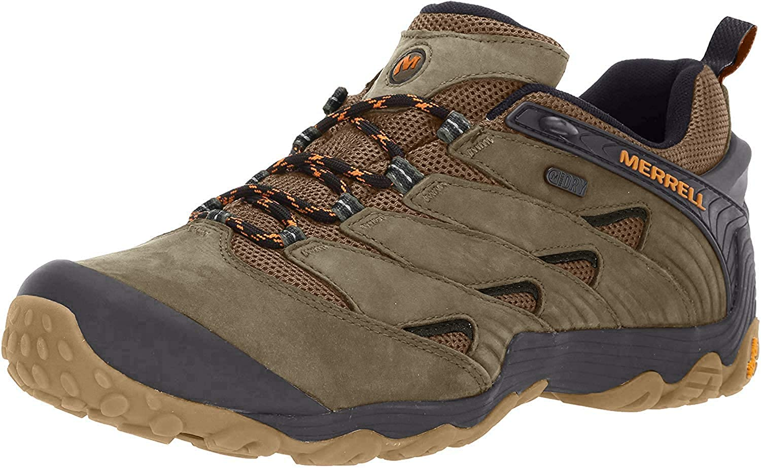 merrell boots size 10 1500