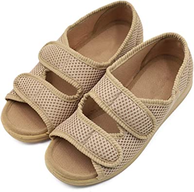 Woman Diabetic Shoes, Extra Wide Width