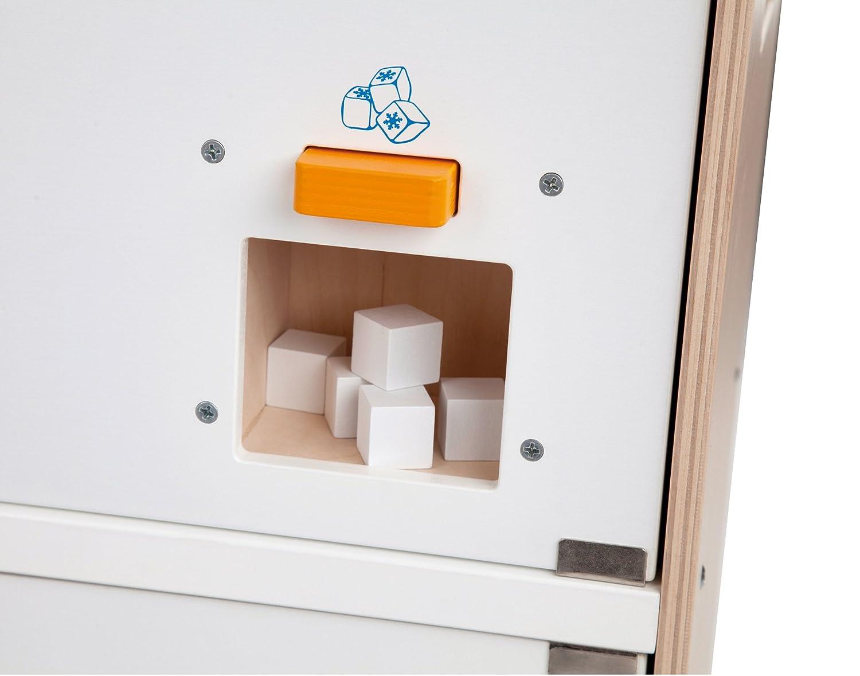 Amazon.com: Hape (E3102) Gourmet Kitchen Kid\'s Wooden Play Kitchen ...