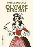 Olympe de Gouges (Ecritures)
