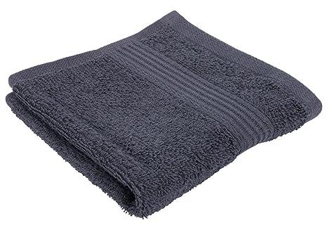 JYSK toalla para la cara Karlstad color gris castillo de Kronborg
