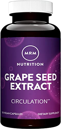 Grape Seed Extract 120mg 114mg OPCs