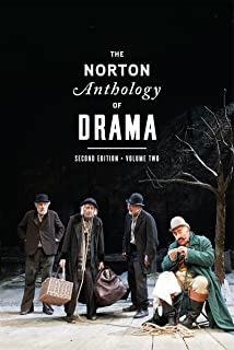 Amazon theatre histories an introduction 9780415462242 the norton anthology of drama second edition vol 2 fandeluxe Choice Image