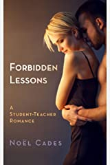 Forbidden Lessons (Forbidden Love Book 1) Kindle Edition