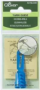 Clover 348 Yarn Guide